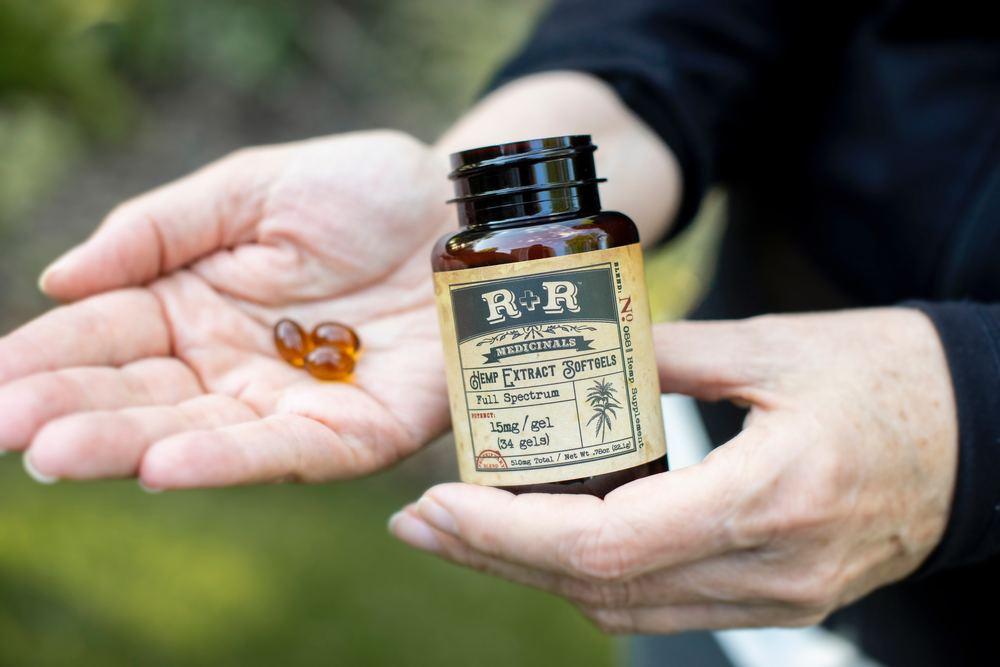 Naturlige behandlinger for menneskekroppen