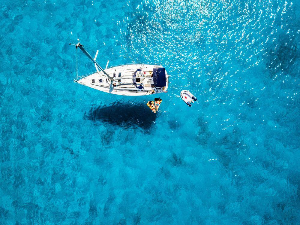 Kjøp din nye båt i dag